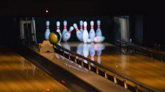 bowling Shanghai