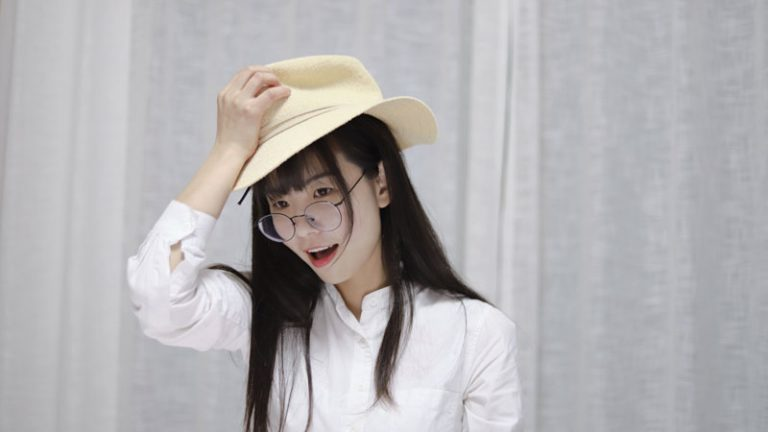 jeune chinois
