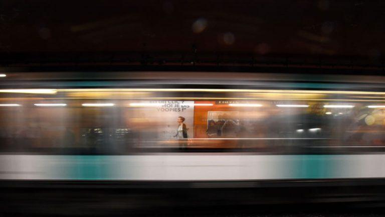 metro à shanghai