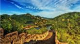 sites touristiques chine - muraille de chine